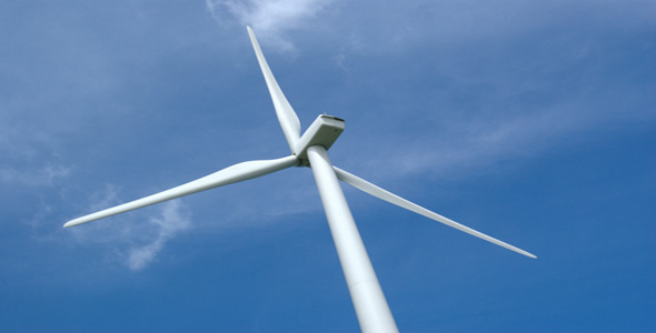 What is a Wind Turbine?