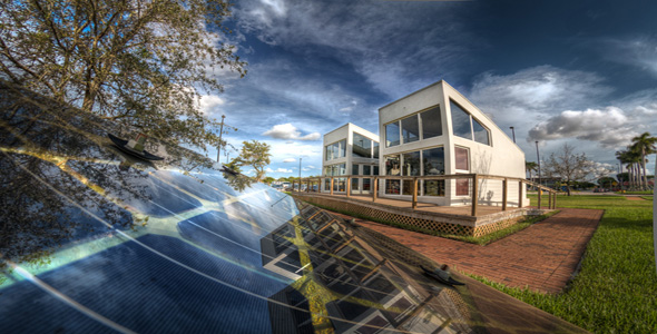Solar Power: Expensive, But Worth It